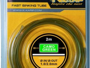Anti-Tangle Sinking Tube