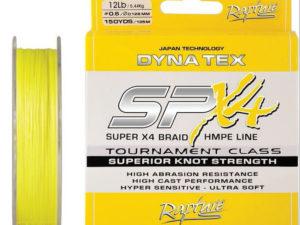 SP X4 Yellow