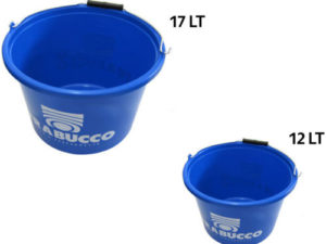 Buckets Trabucco 12 lt