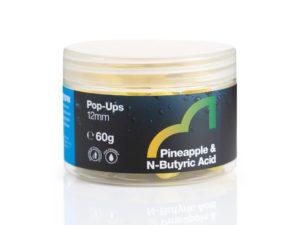 Pineapple And N-Butyric Acid Pop-Up